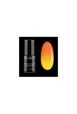 Néo nail termo tequila sunrise