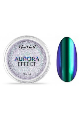 Aurora Effect No 4