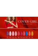 COLLECTION COVER GIRL