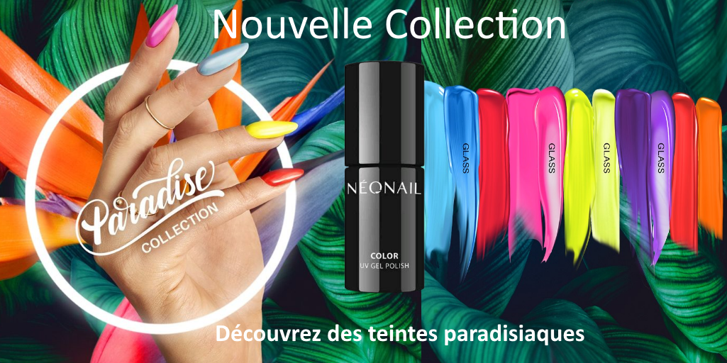 Paradise Collection