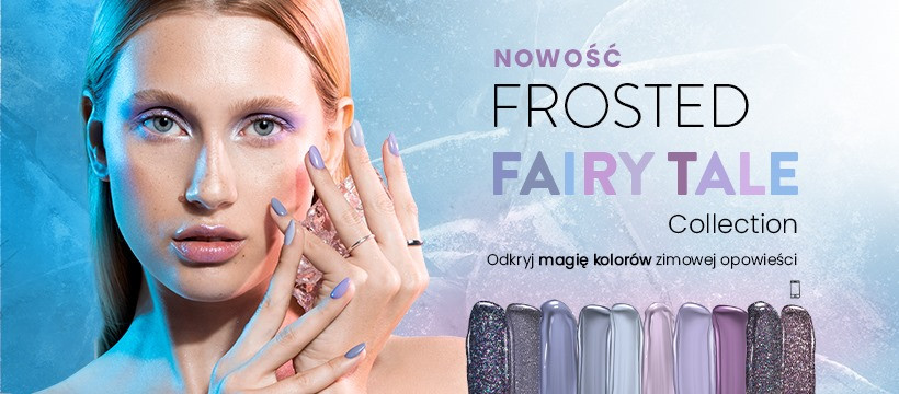 Frosted Fairy Tale